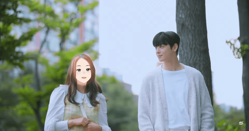 'Dreamy Alarm': Lee JinAh is wooed by Astro's Cha Eunwoo in new single, fans say his stare makes them 'weak'
