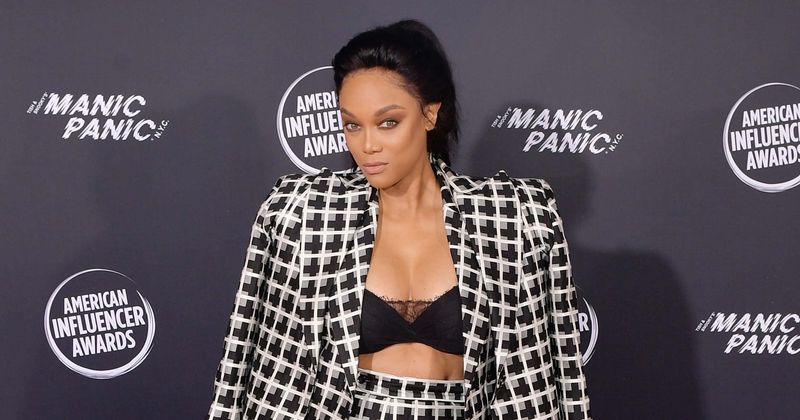 'Dancing With The Stars': Tyra Banks's hosting has furious fans asking, 'what is the number to vote her off?'