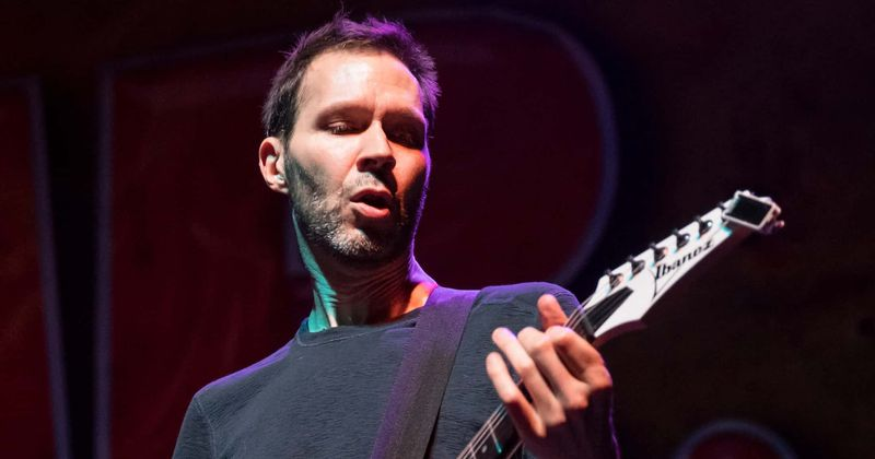 Paul Gilbert announces vehicle medley concert with 35 cover songs from Ozzy Osbourne, Rush, AC/DC and more