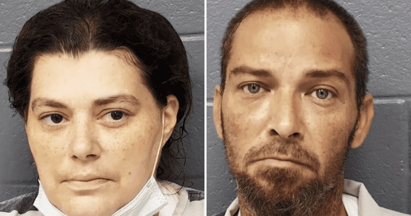 Georgia pre-teen girl dies due to 'most severe' lice bites in vermin-infested home, parents charged with murder