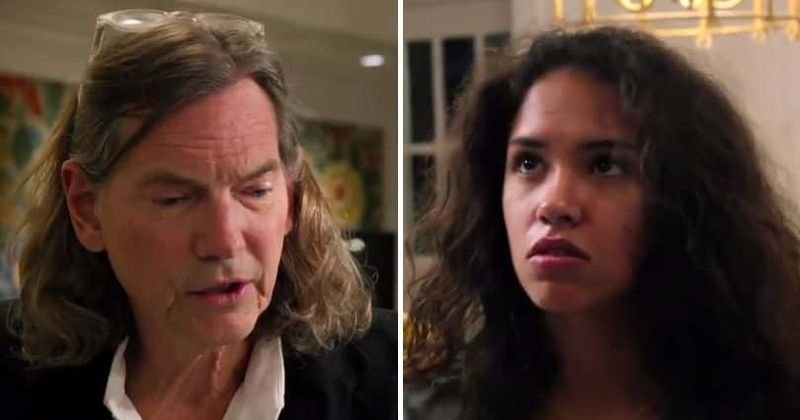 'Marrying Millions': Did Bri's apology to Bill have a hidden agenda? Fans say she knew he'd pay her mom's bills