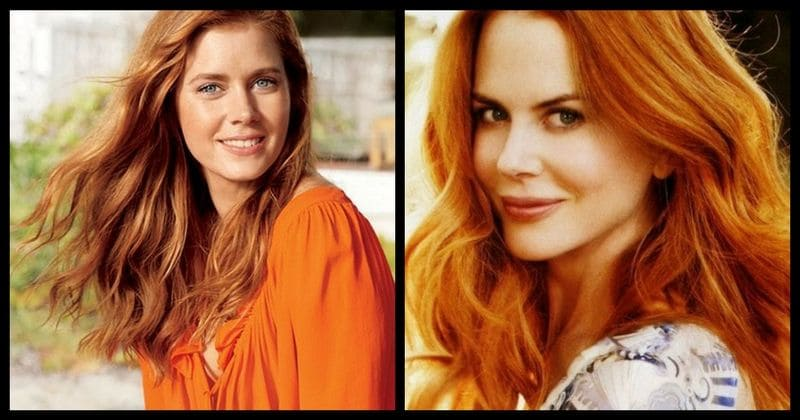 According to science, redheads could possibly have genetic superpowers!