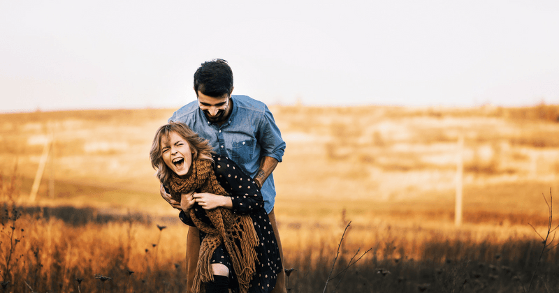 6 rules to break for a happier relationship with your partner