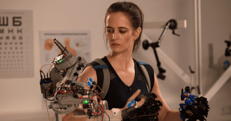 'Proxima': Release date, plot, cast, trailer and all you need to know about the action drama starring Eva Green