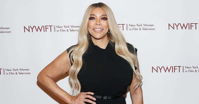 Wendy Williams trolled for 'ear-splitting' burp on live TV as she blames Puerto Rican food: 'Lay off the Fresca'