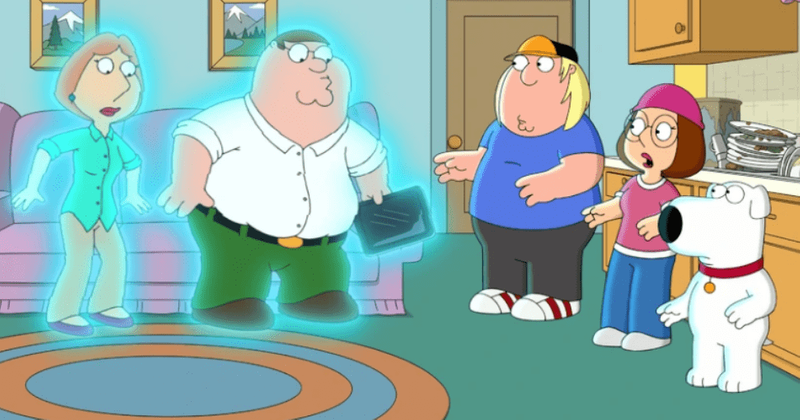When will 'Family Guy' Season 19 return? Baseball takes up show's slot, fans ask 'what, no Halloween episode?'