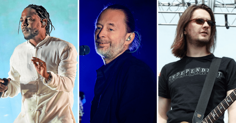 Top 2021 albums we can't wait for: Megadeth to Kendrick Lamar, here are 10 exciting releases on the cards