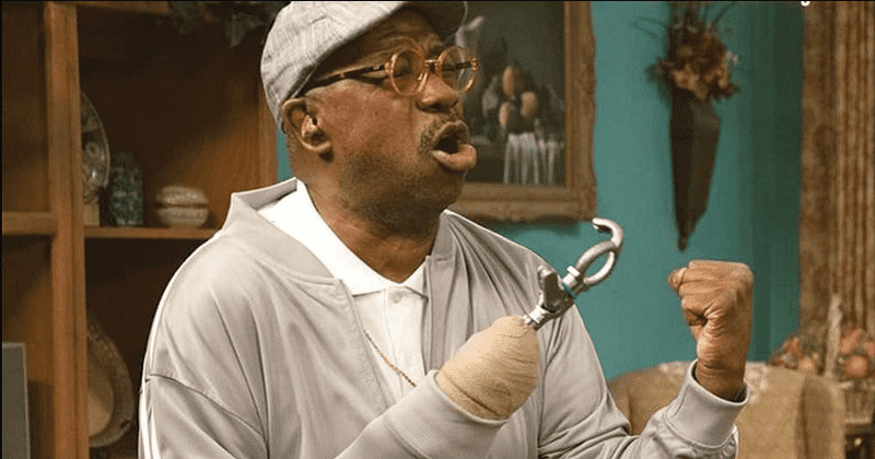 Tyler Perry's 'Assisted Living' Episode 13 Preview: How will Grandpa Vinny react to Mr Brown's latest stunt?