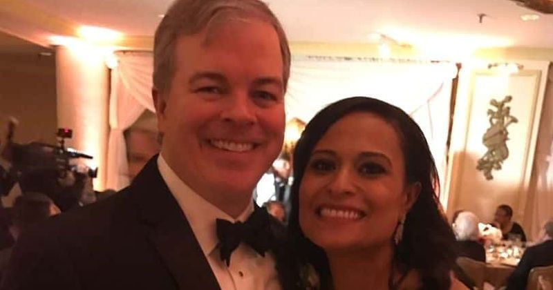 Who is Kristen Welker's husband John Hughes? How love at first sight sparked a fairytale marriage in her 40s