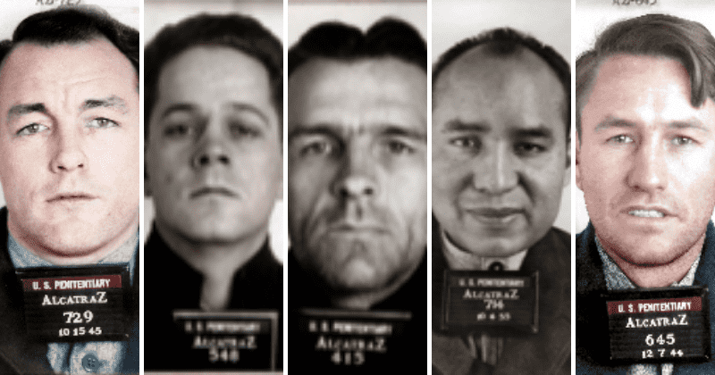 'The Battle of Alcatraz': How an infamous prison break attempt turned violent, leaving 5 dead and many injured