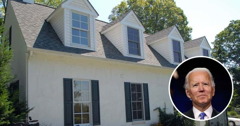 How many houses does Joe Biden have? A look at the real estate empire and net worth of former vice-president