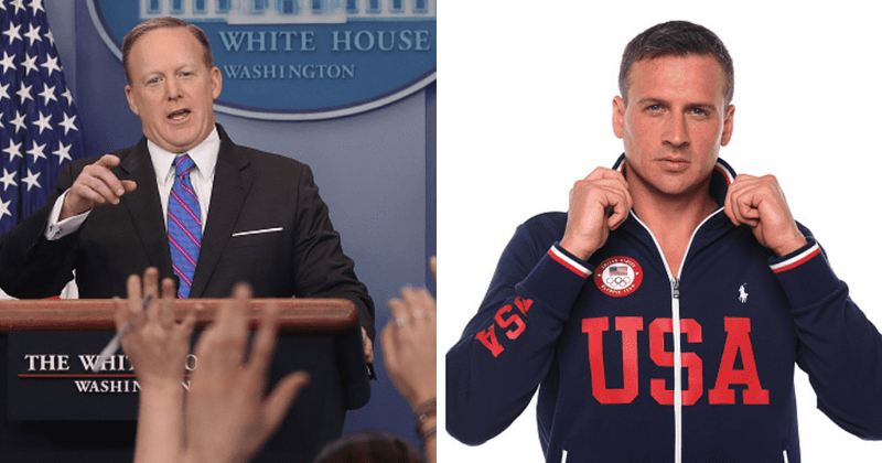 Top 5 controversial 'Dancing With The Stars' celeb contestants from Sean Spicer to Ryan Lochte and Marla Maples