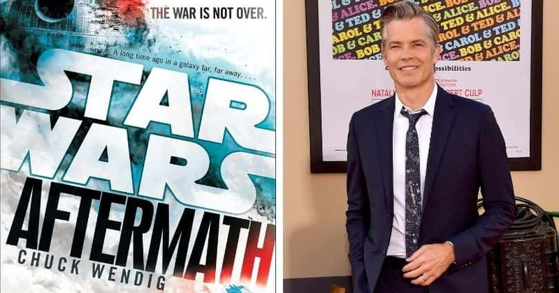 'The Mandalorian' Season 2: How Timothy Olyphant's Cobb Vanth connects to Boba Fett in 'Star Wars: Aftermath'