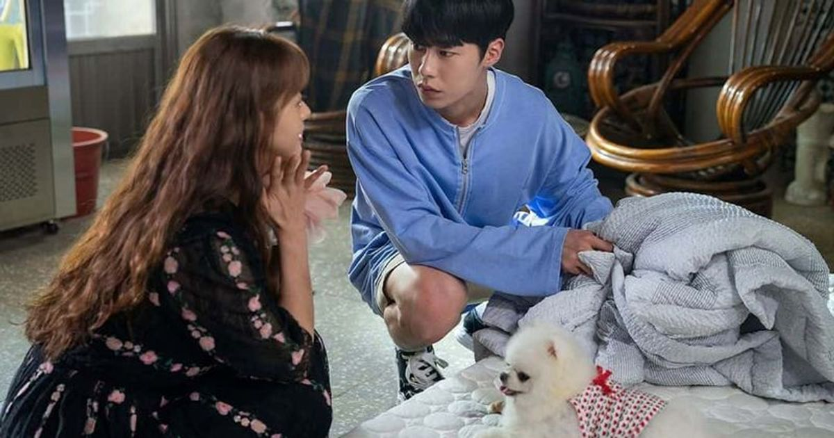 Do Do Sol Sol La La Sol' Episode 7 Promo: High-schooler Jun has crush on  older woman Ra-ra, will he confess? | MEAWW