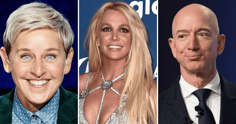 Celebrity death hoaxes 2020: Ellen DeGeneres and Britney Spears to Jeff Bezos, sick rumors that shook the world