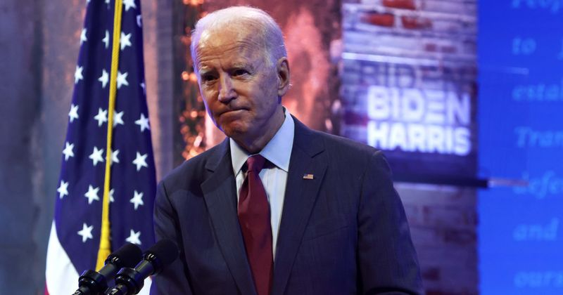 Why is 'I'm Joe Biden and I forgot this message' trending? Trump backers sell t-shirts slamming ex-VP's 'dementia'
