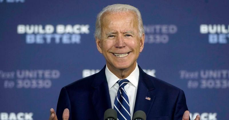 Joe Biden gaffes 2020 edition: Kamala Harris' wife to Luhan virus, top Bidenesque blunders of the election year