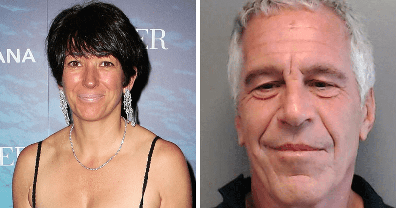Will Ghislaine Maxwell try to kill herself like Epstein? Cops strip search her every 3 hours even if she's asleep