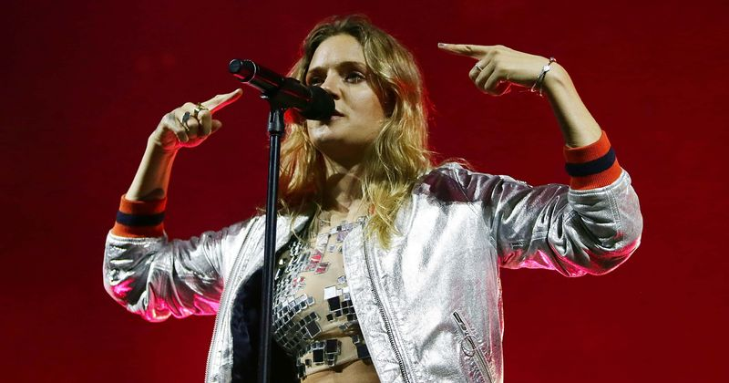Destination Jam: Stay high with some of the best Tove Lo songs on the Swedish singer's birthday