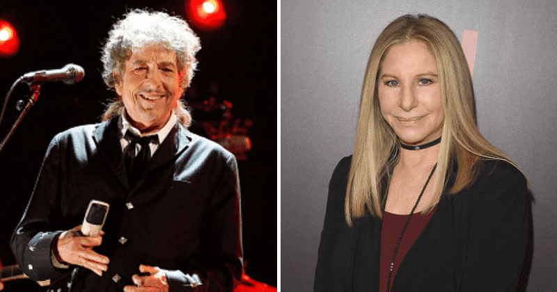 Why did Bob Dylan write 'Lay Lady Lay' for Barbra Streisand? Singer reveals true intentions behind iconic song