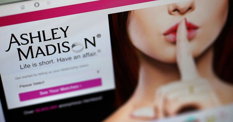 Fears that lack of security in cheating website Ashley Madison could result in massive nude picture leak