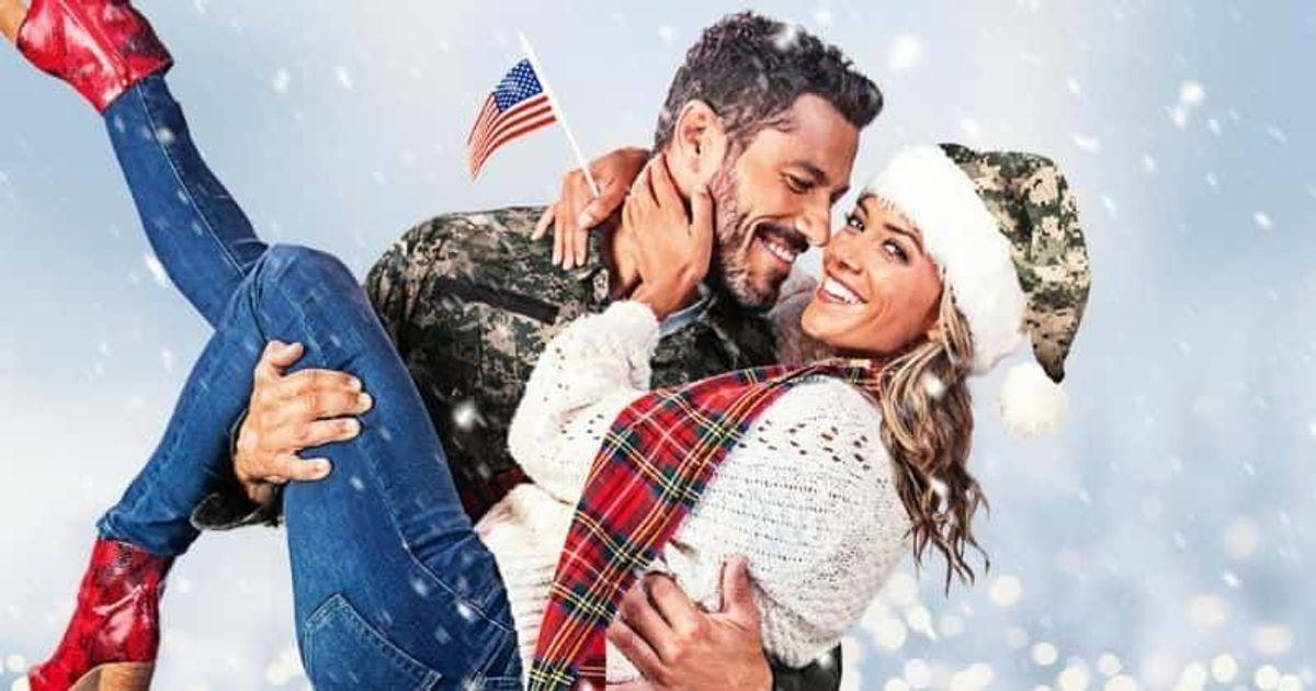 Home For Christmas Film