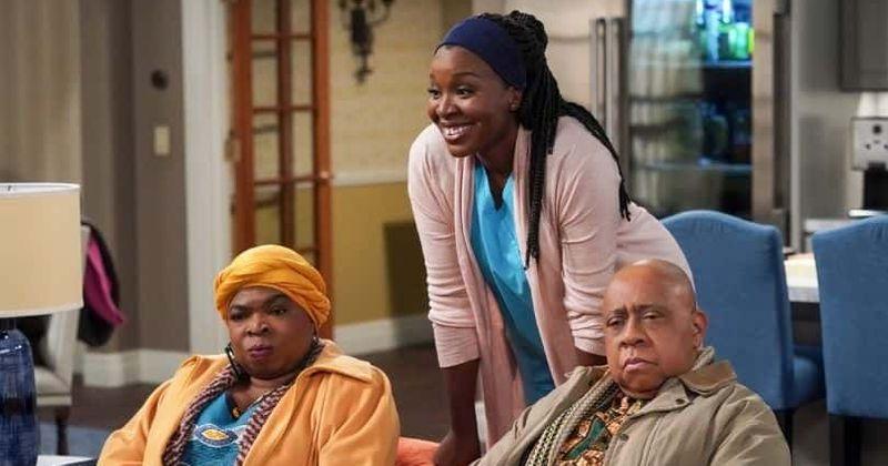 'Bob Hearts Abishola' Season 2: Meet Folake Olowofoyeku, Billy Gardell, Shola Adewusi, the cast of CBS' sitcom