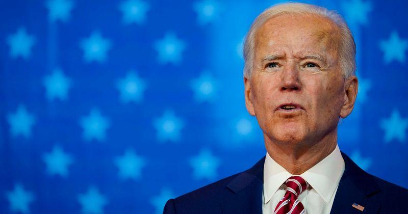 Joe Biden est-il vraiment président élu? Real Clear Politics nie avoir `` retourné '' la Pennsylvanie et affirme que `` nous n'avons jamais appelé ''
