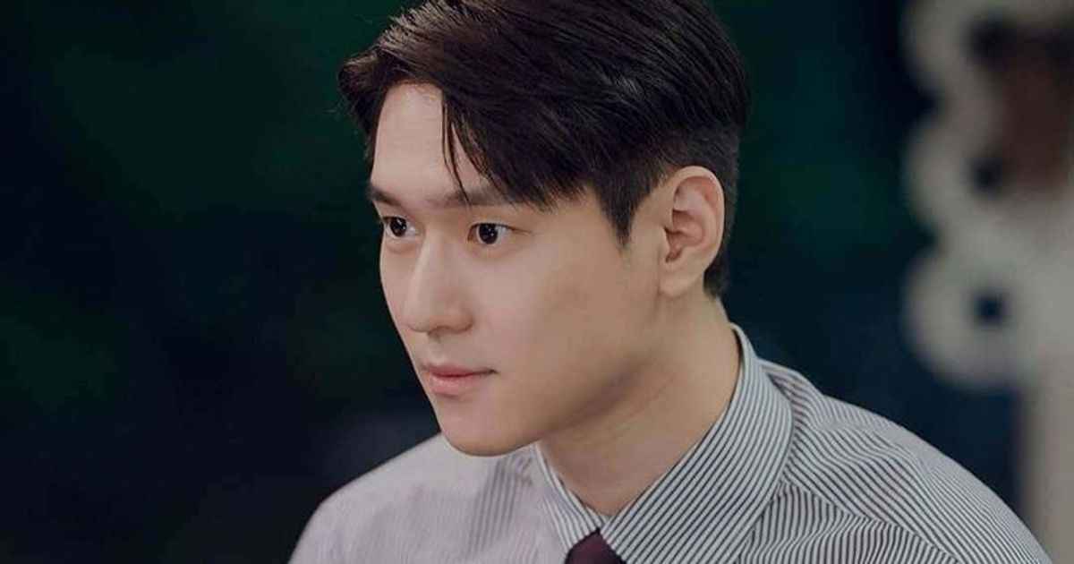 Private Lives Episode 12: Will Jeong-hwan be able to end