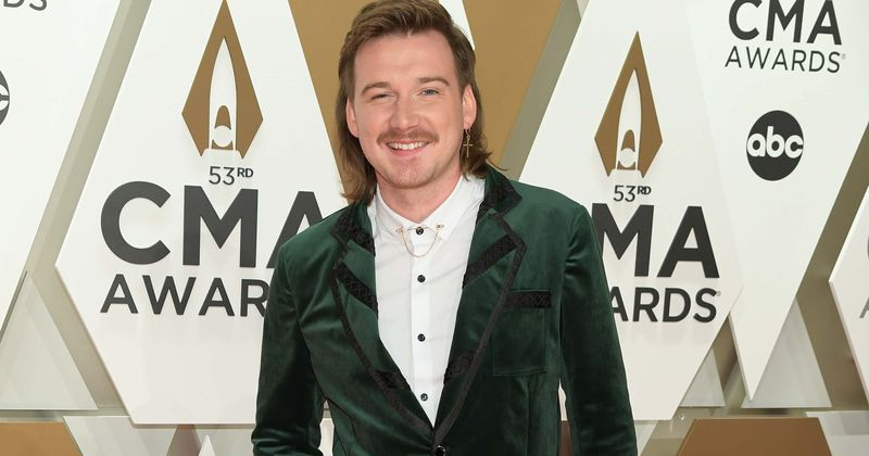 2020 Cma Awards How Morgan Wallen Went From Getting Eliminated In The Voice To Winning New Artist Of The Year Meaww