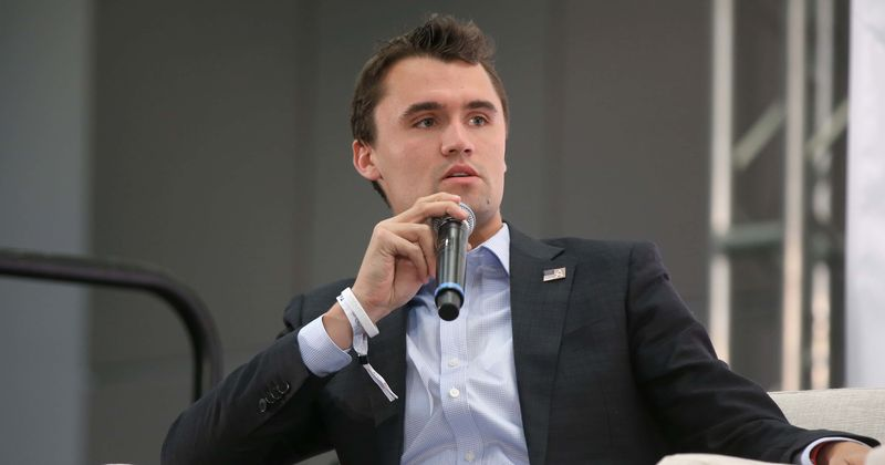 what is kirk s net worth turning point usa