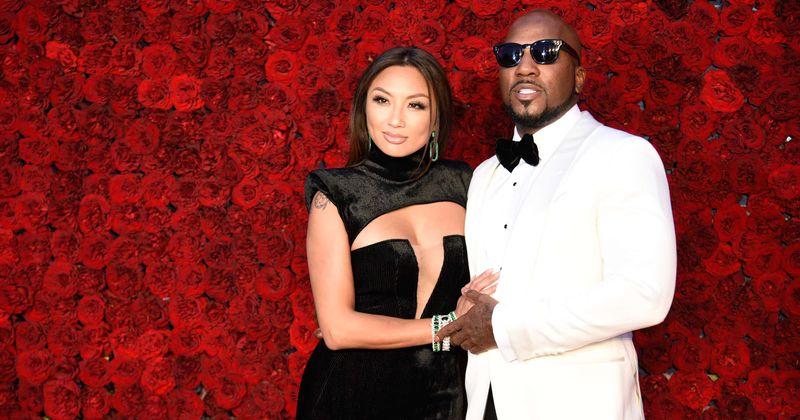 Who is Jeannie Mai? Internet jokes about Jeezy's fiancee as rapper battles Gucci Mane in 'Verzuz'