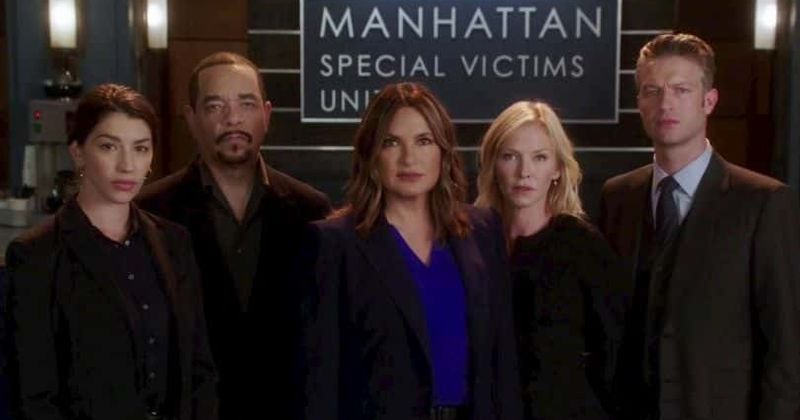 Law & Order: Special Victims Unit: 22×3