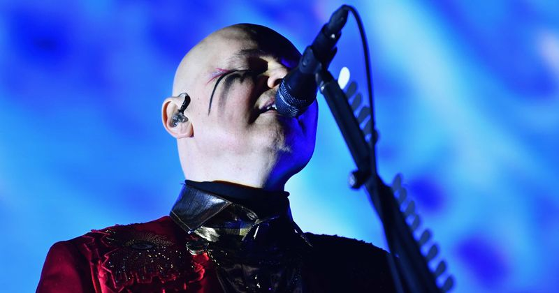 The Smashing Pumpkins 'Cyr': Release date, tracklist, where to stream and all you need to know about band's 11th album