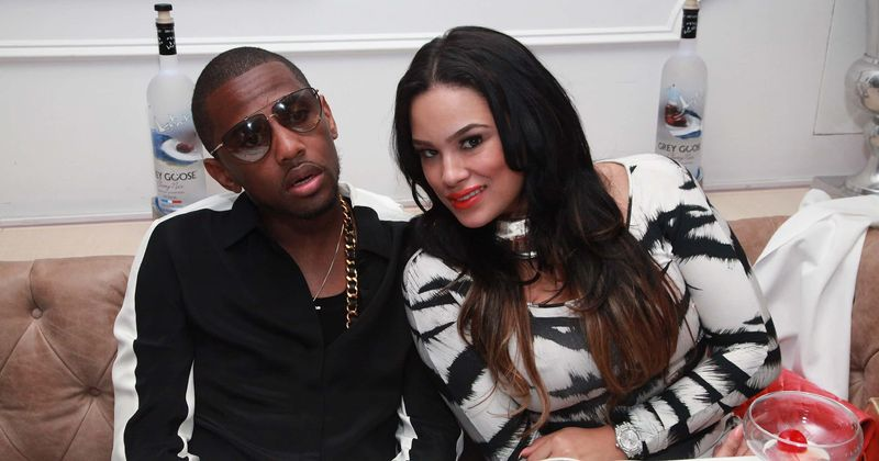 Rapper Fabolous says 'wanna get drunk & make baby' before hitting Walgreens, fans say 'get them tubes tied'