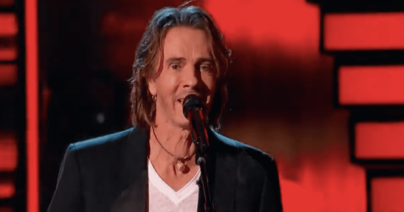 'I can see your voice': Rick Springfield sings 'Jessie's Girl', makes 'RHOA' star Kim Fields 'dance in thrill'
