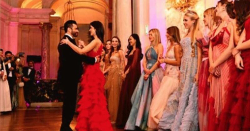'Fabulous Lives of Bollywood Wives': Le Bal mocked for inviting Shanaya Kapoor, fans ask if family paid for it