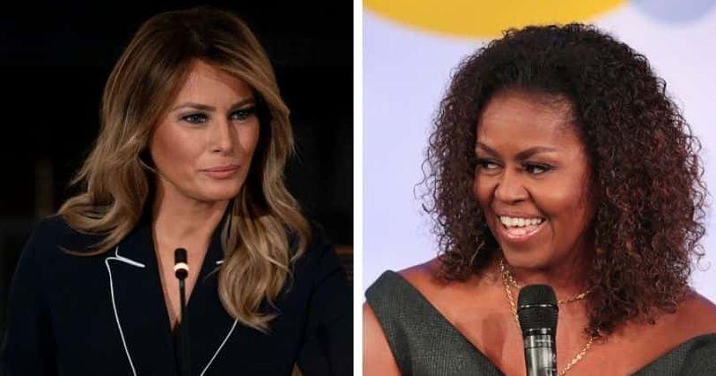 A Melania Trump memoir? Internet dubs it 'copy-paste' of Michelle Obama's book, recalls plagiarism controversy