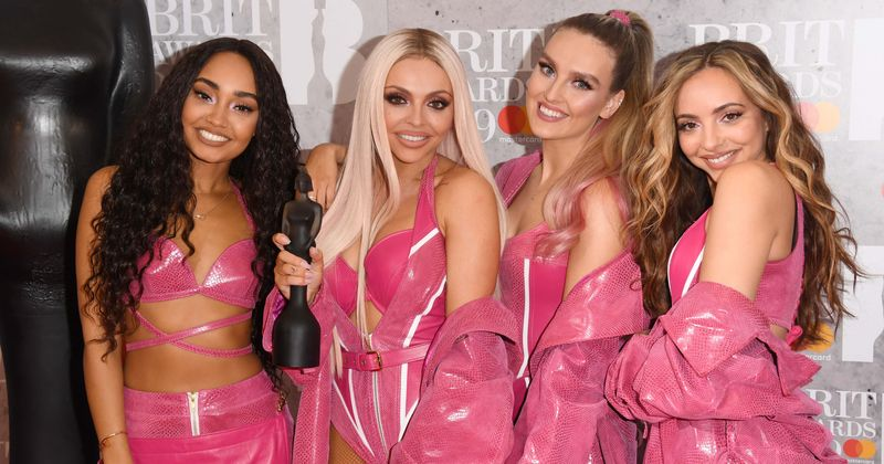 Where are the members of Little Mix now? Here's what the girl group is up to ahead of album 'Confetti' launch
