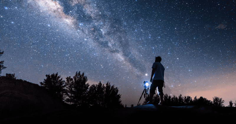 Does intelligent life exist elsewhere in the universe? It's highly unlikely, say scientists