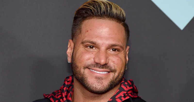 'Jersey Shore': Who's Ronnie Magro's girlfriend Saffire Matos? Did Pauly-Vinny find her on 'Trouble Shot at Love'