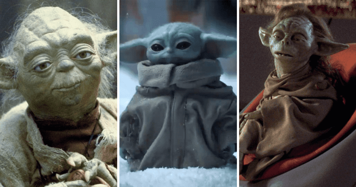 The Mandalorian' Season 2: Fans petition for Yoda-Yaddle sex scene, ask show to reveal duo as Grogu's parents   MEAWW