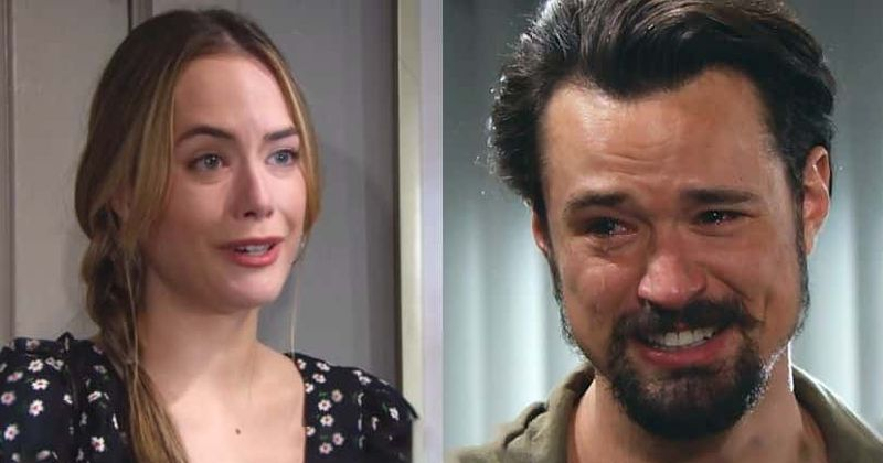 'The Bold And The Beautiful' Spoilers: With Thomas' life in danger, will Steffy and Hope turn on Liam?