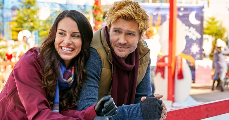 Lifetime's 'Too Close for Christmas' Review: Chad Michael Murray and Jessica Lowndes' romance is a gush of warmth