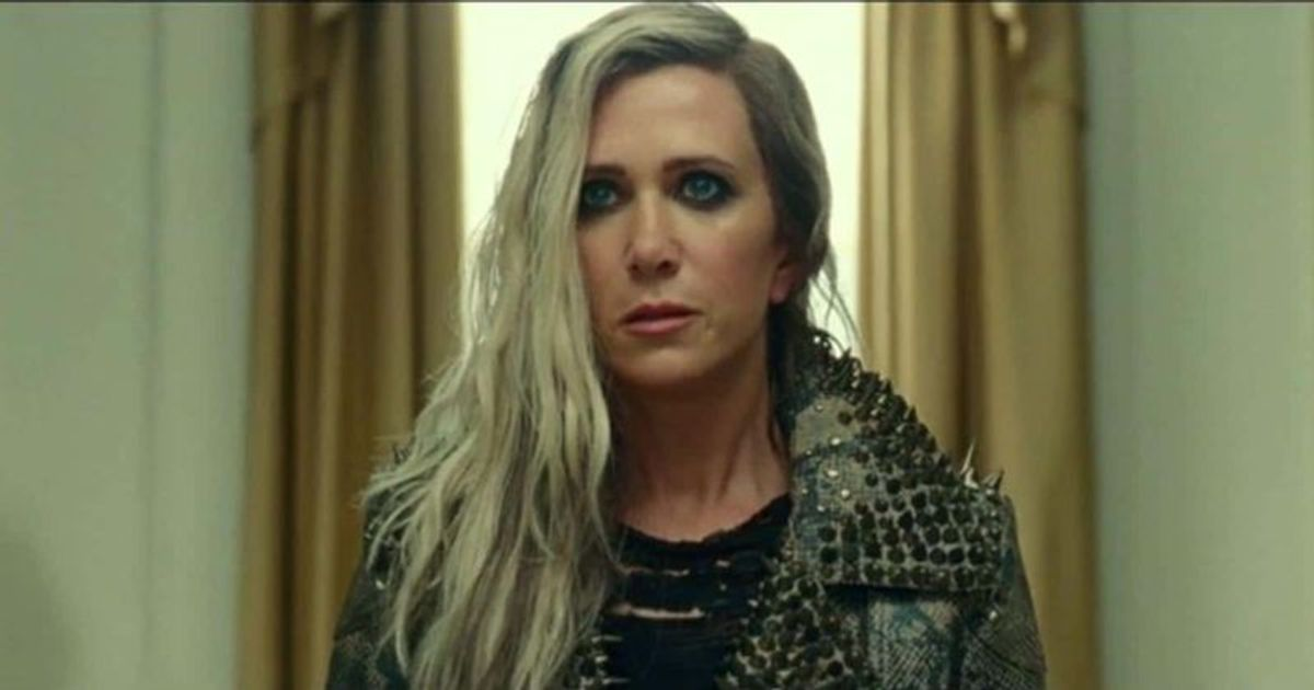 Wonder Woman 1984': Was Kirsten Wiig's Cheetah wasted in the film? Fans  disappointed with her 'half-baked' plot   MEAWW