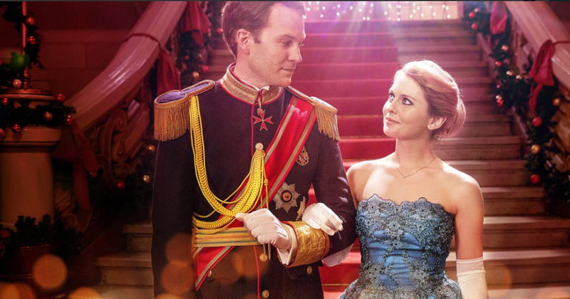 Netflix trolls serial watchers of 'A Christmas Prince' and absolute hilarity ensues