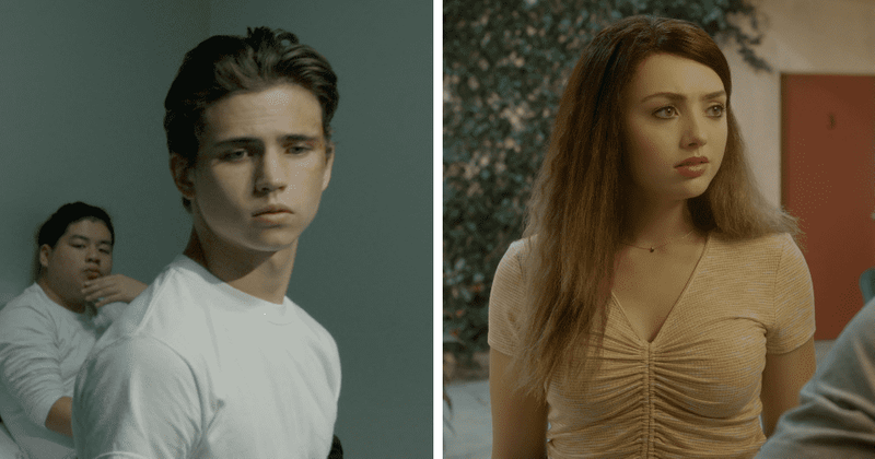 Cobra Kai' Season 4: Will Robby and Tory become a couple? They have lots of  reasons to | MEAWW
