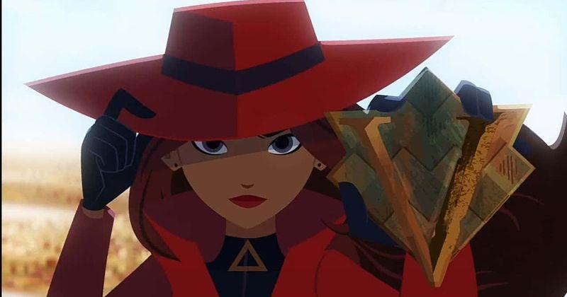 Spoilers de la saison 4 de 'Carmen Sandiego': Quels secrets du passé Carmen découvrira-t-elle lors de la dernière saison de la série?