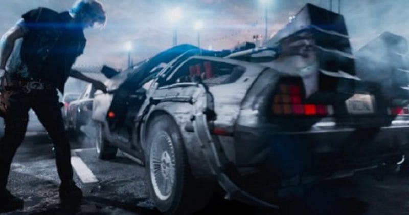 Ready Player One trailer: Notable Easter Eggs and references you may have missed