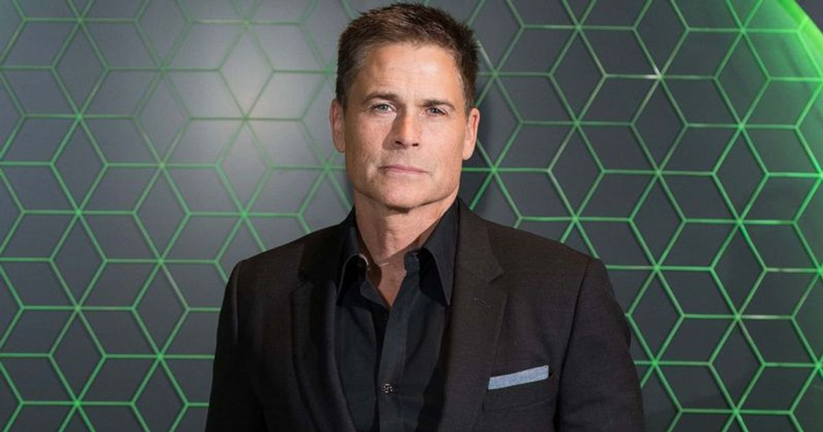 Did Rob Lowe have sex with 16-year-old girl? '9-1-1: Lone Star' actor calls infamous sex tape 'embarrassing'